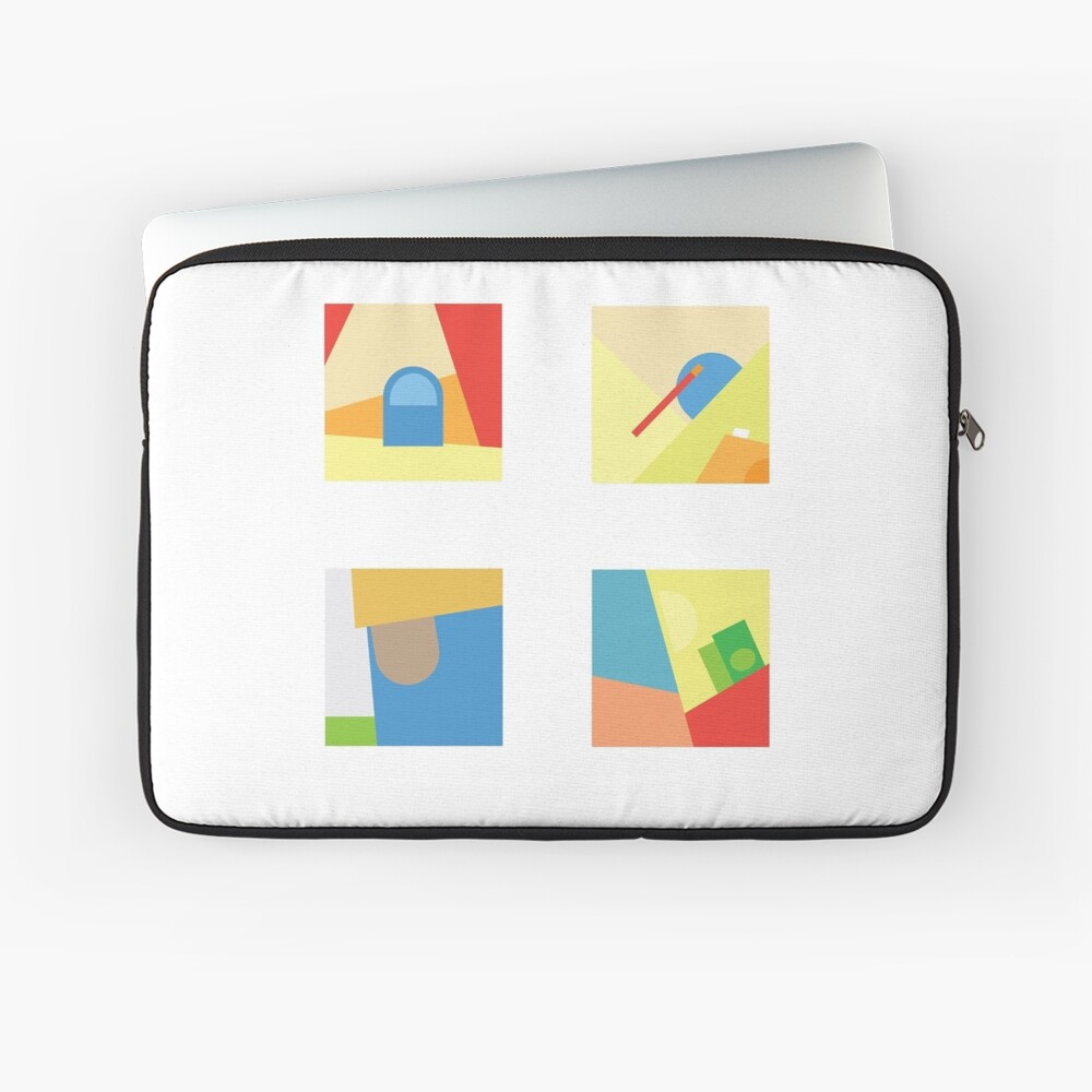 Chance dem Rapper neue Songs Laptoptasche