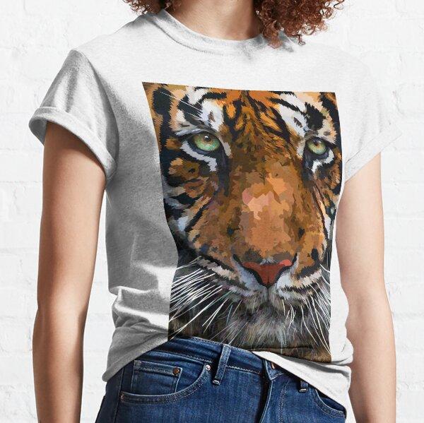 Be fierce Classic T-Shirt