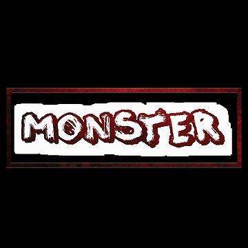 Monster Halloween by jasperDesigns