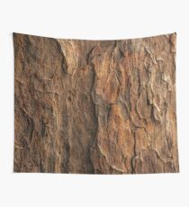 Bark  Wall Tapestry