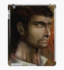 Bishop iPad Case/Skin