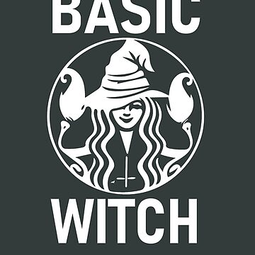 BASIC WITCH HALLOWEEN  by skr0201