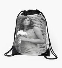 Bridesmaid: Drawstring Bags | Redbubble