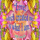ACIM~Lesson 229 by ACIM-LOVE