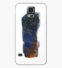 The night and the fire Case/Skin for Samsung Galaxy
