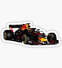 Verwonderend Max Verstappen Stickers   Redbubble XY-82