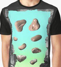 Sliver Cavern - ohms' Custom Worms Armageddon Level Graphic T-Shirt