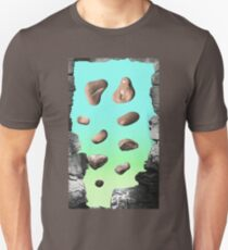 Sliver Cavern - ohms' Custom Worms Armageddon Level Unisex T-Shirt