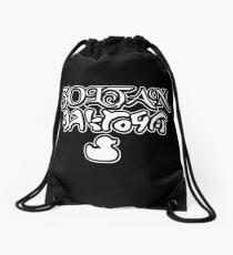 Zoltan! Drawstring Bag