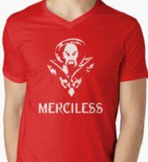 891d3452a3d9d Merciless Men s V-Neck T-Shirt