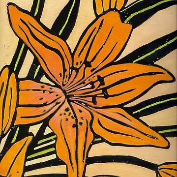 lily by genevievem