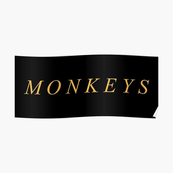 Arctic Monkeys Tranquility Base Hotel & Casino Poster