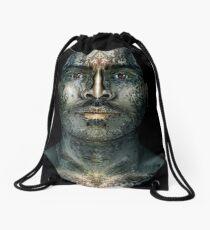 Deity Drawstring Bag