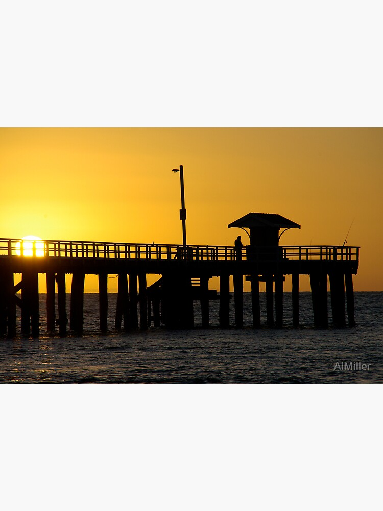 Fishermans Rise by AlMiller