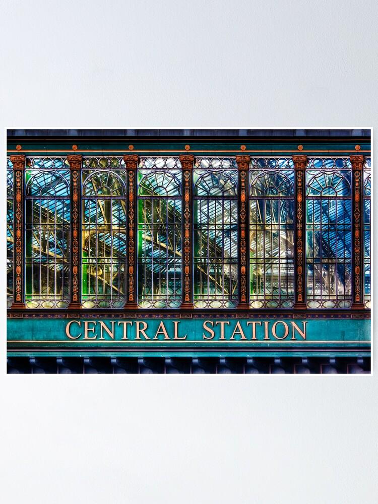 Alternate view of Windows (3) Poster