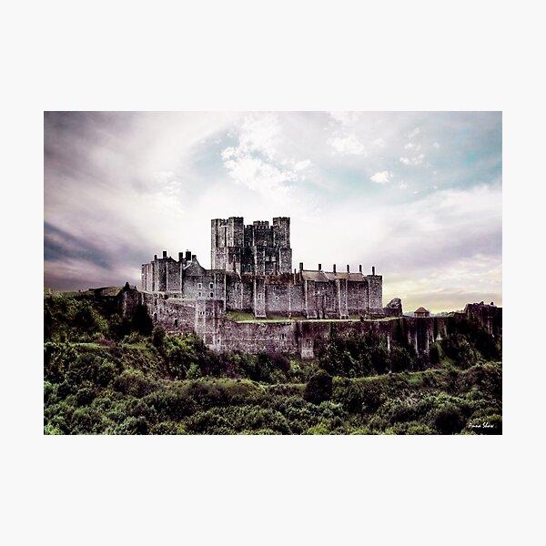 Dover Castle 2 Photographic Print
