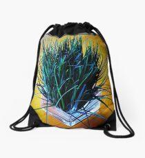 Belas... Drawstring Bag