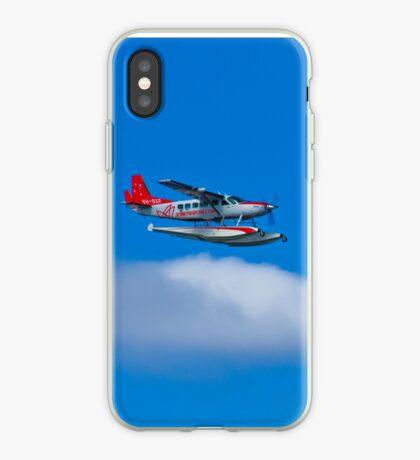 See Sea Plane - Sydney - Australia iPhone Case
