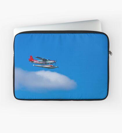 See Sea Plane - Sydney - Australia Laptop Sleeve