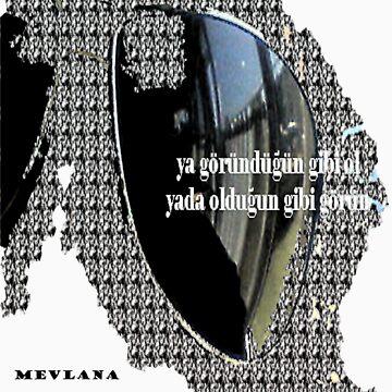 mevlana by tulaybasaran