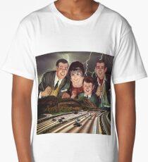 Family Freeway Fun Long T-Shirt