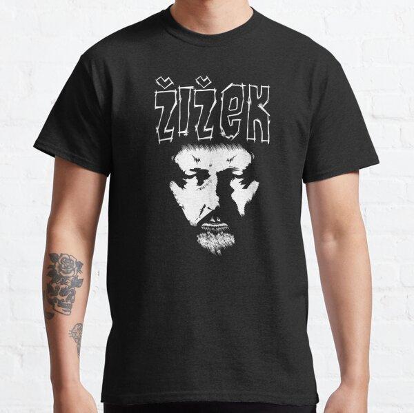Žižek Classic T-Shirt