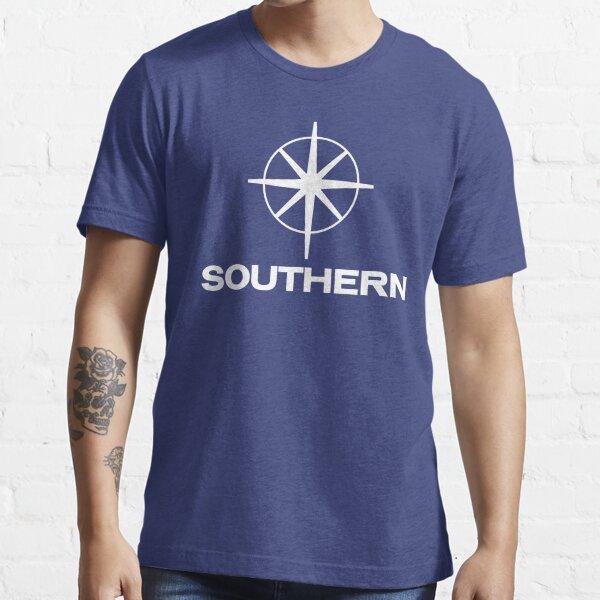 Southern Television, ITV regional logo Essential T-Shirt