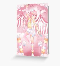 CCB Candy Carnival - 2018 Greeting Card