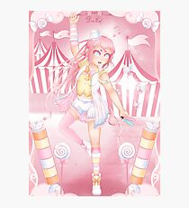 CCB Candy Carnival - 2018 Photographic Print