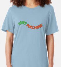 FART MACHINE Slim Fit T-Shirt