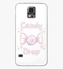 Candy Drop Sparkle - 2018 Case/Skin for Samsung Galaxy