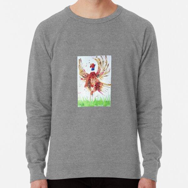 Proud Pheasant Lightweight Sweatshirt