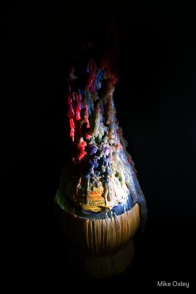 Chianti Ruffino by Mike Oxley
