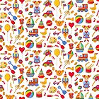 Toys toys toys by Olizabet
