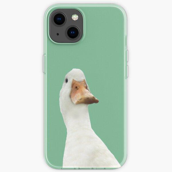 Duck iPhone Soft Case