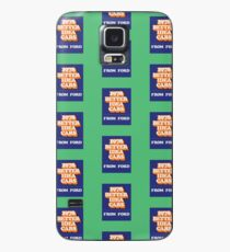 003   1978 Ford Matchbook Case/Skin for Samsung Galaxy