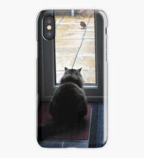 157 - FRUSTRATION - DAVE EDWARDS - 2015 iPhone Case
