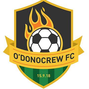 O'Donocrew emblem by Flipperbrain