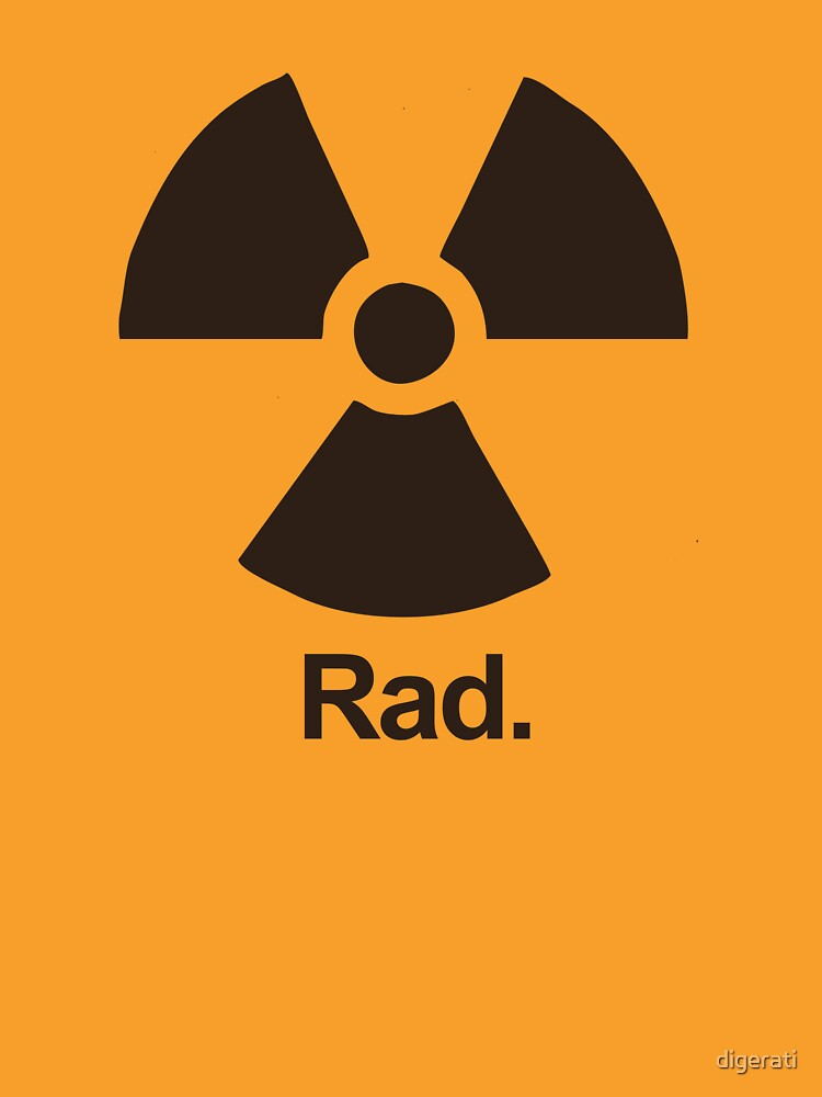 Rad. | Unisex T-Shirt
