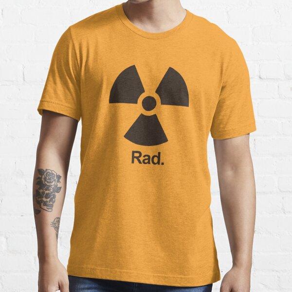Rad. Essential T-Shirt