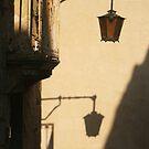 Shadow by Christian  Zammit
