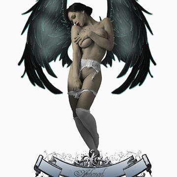 Archangel by weegieschemie