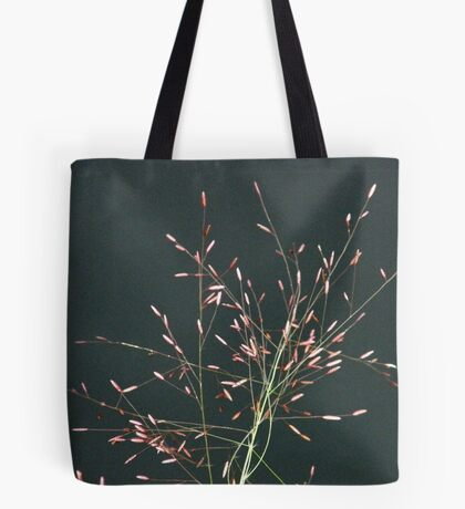 Whisps of Pink Tote Bag