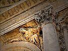 Portico. Basilica della Salute. Venice by terezadelpilar ~ art & architecture