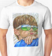 My Future's So Bright (I gotta wear shades) Unisex T-Shirt