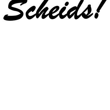 Scheids! by MartinusH
