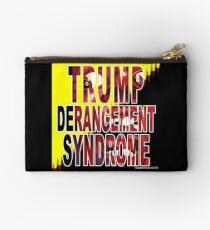 Trump Derangement Syndrome - TDS Studio Pouch