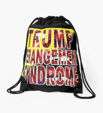 Trump Derangement Syndrome - TDS Drawstring Bag