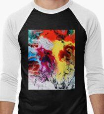 arte Baseball ¾ Sleeve T-Shirt