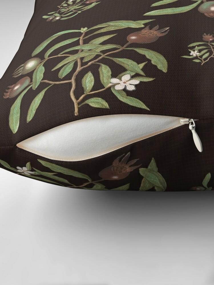 Alternate view of Medlar Fruit Floor Pillow